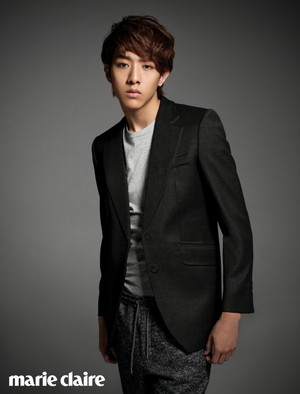 Lee Jung-shin - CN BLUE