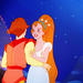 Let Me Be Your Wings - thumbelina icon