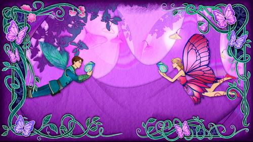 Lets remember Mariposa 1
