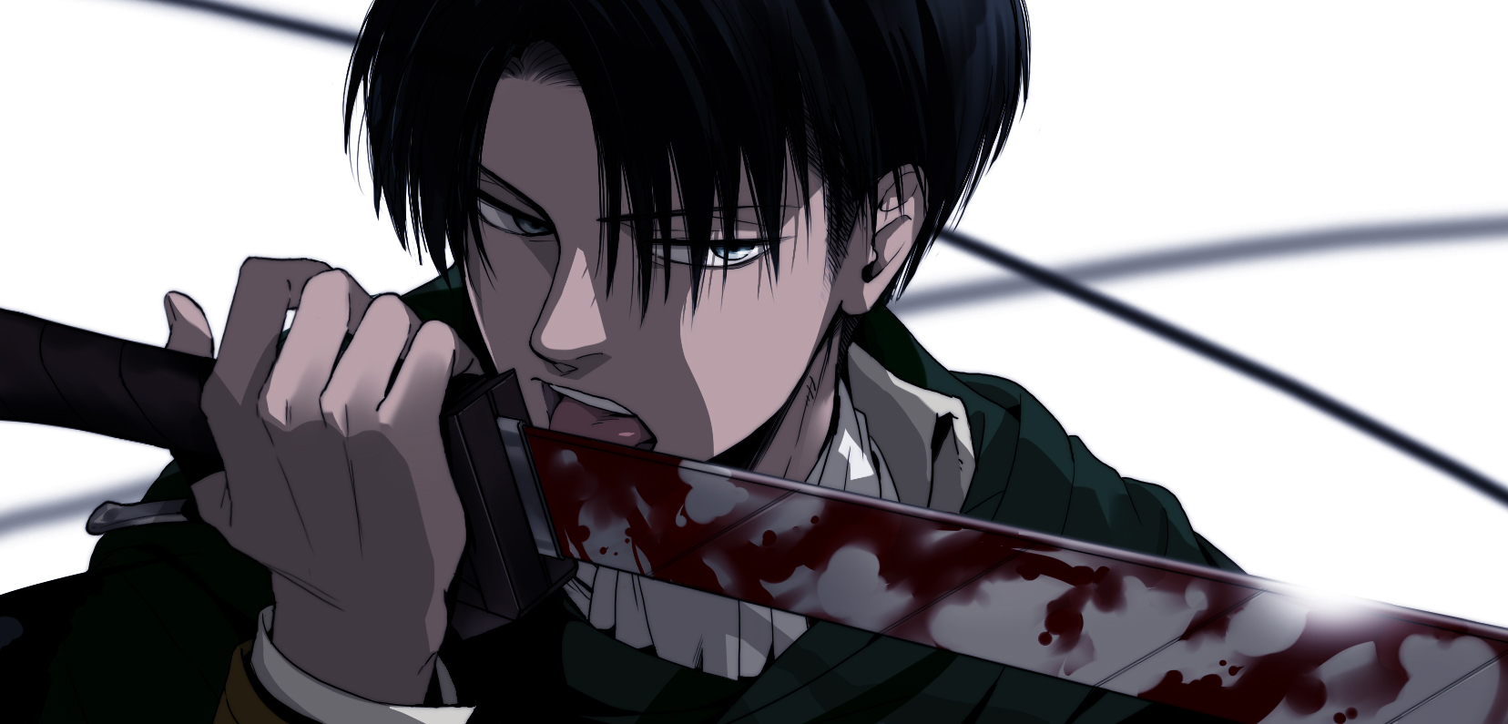 titans red shingeki no - photo #33
