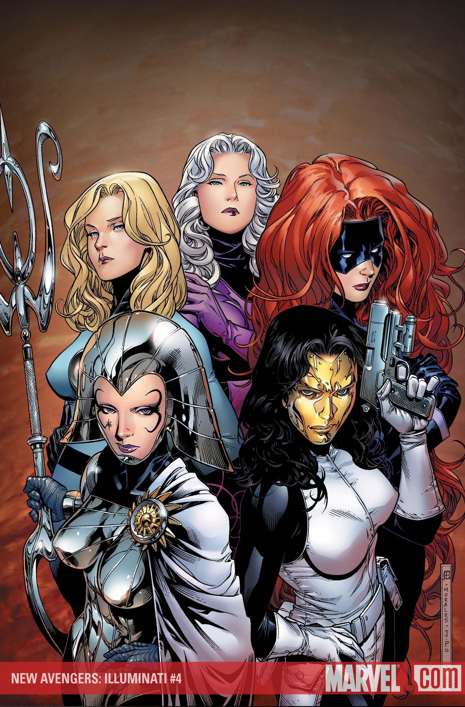 X Men Hintergrund Containing Animeled Lilandra Neramani