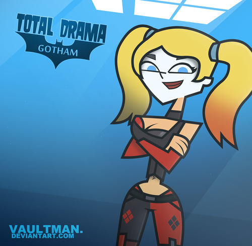 Total Drama Island wallpaper containing anime entitled Lindsay Quinn