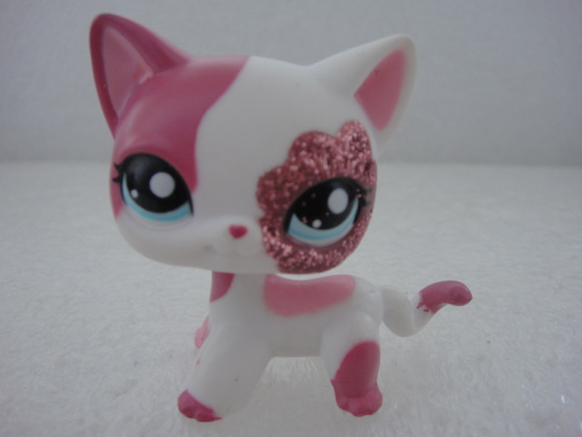 Littlest Pet Shop Cats Photo on Caterpillar Coloring Pages