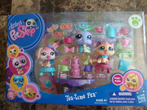 Littlest Pet comprar Playsets