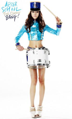 Lizzy Bang!