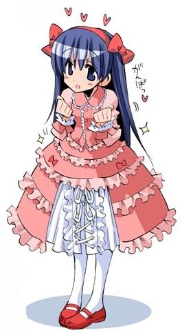 Lolita Eve