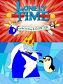Lonely Time with Gunter and Ice King