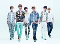 Love Style Promo - boyfriend photo