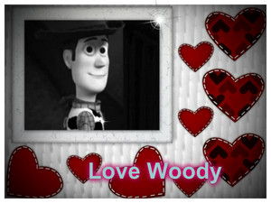Amore Woody