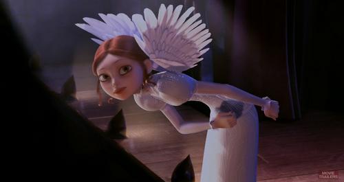 películas animadas fondo de pantalla called Lucille