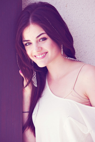 Lucy Hale <3~