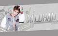 Luhan!<3 - luhan wallpaper
