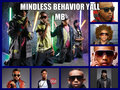 MB the Top Crew - mindless-behavior fan art