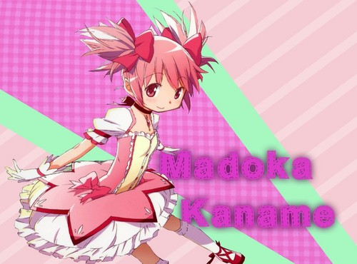 Madoka Kaname