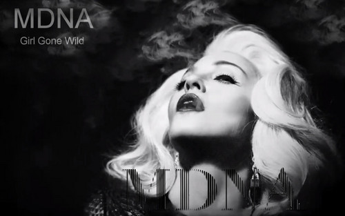 Madonna fond d'écran possibly with a concert titled Madonna Girl Gone Wild