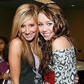 Mashley - ashley-tisdale-and-miley-cyrus photo