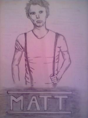 Matt :)
