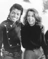 Michael And Jane Fonda