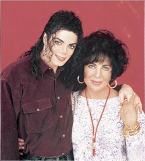 Michael and Elizabeth