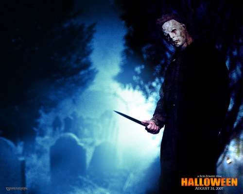 Michael Myers wallpaper called Michael