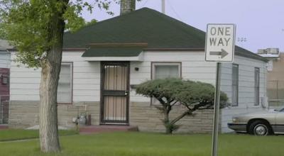 Michael's Childhood Place Of Residence At 2300 Jackson mitaani, mtaa