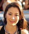 Michelle Yeoh (Wai Lin)