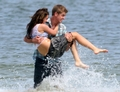 Miley & Liam (older pics) - miley-cyrus-and-liam-hemsworth photo
