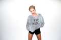 Miley's 2013 New photoshoot by Terry Richardson - miley-cyrus photo