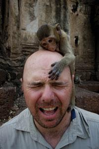 Monkey!!!