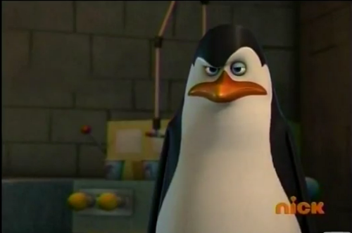 My fav penguin evah!!