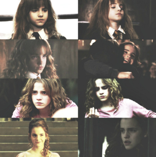My perfect Hermione Granger ♥