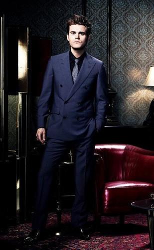 NEW TVD Season 4 Promotional चित्रो