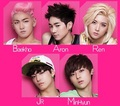 NU'EST Sleep Talking