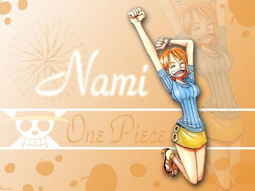Nami (>w<)