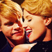 Never Can Say Goodbye - sam-and-quinn icon