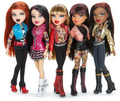 New Bratz Dolls - bratz photo