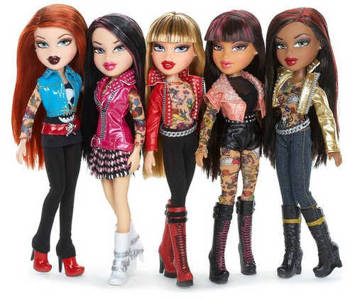 Bratz Fan Club | Fansite with photos, videos, and more