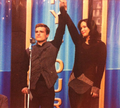 New 'Catching Fire' still - peeta-mellark-and-katniss-everdeen photo