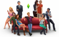 New Sims 4 Images!! - the-sims-3 photo