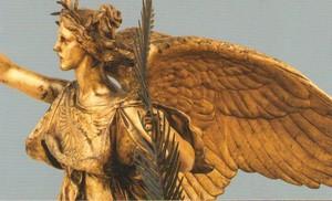 Nike(goddess of Victory)