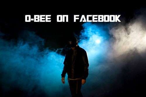 O-Bee on facebook