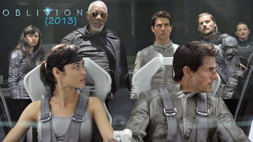 Oblivion 2913