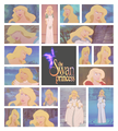 Odette - the-swan-princess photo