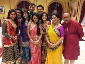 On the Set Of Saraswatichandra