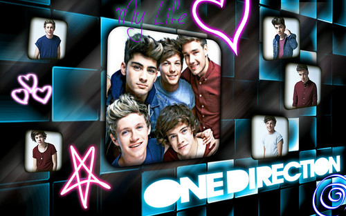 One Direction, My Life