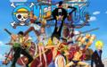 One Piece!<3