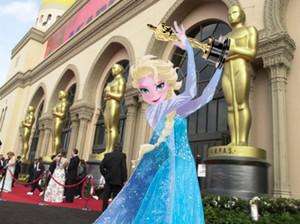 Oscars 2014!