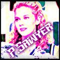 P.Sawyer - peyton-scott fan art