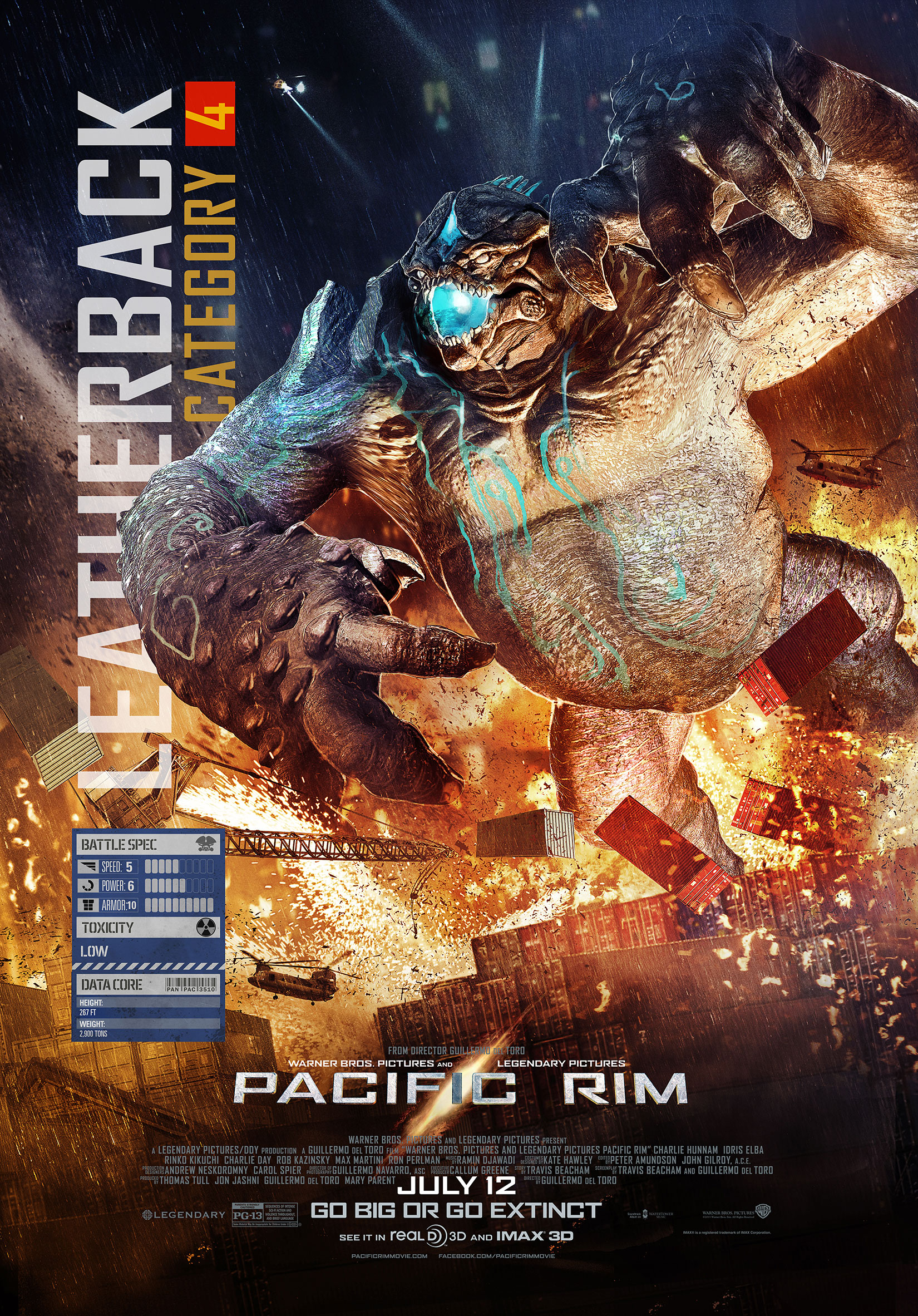 pacific rim images pacific rim poster hd wallpaper and
