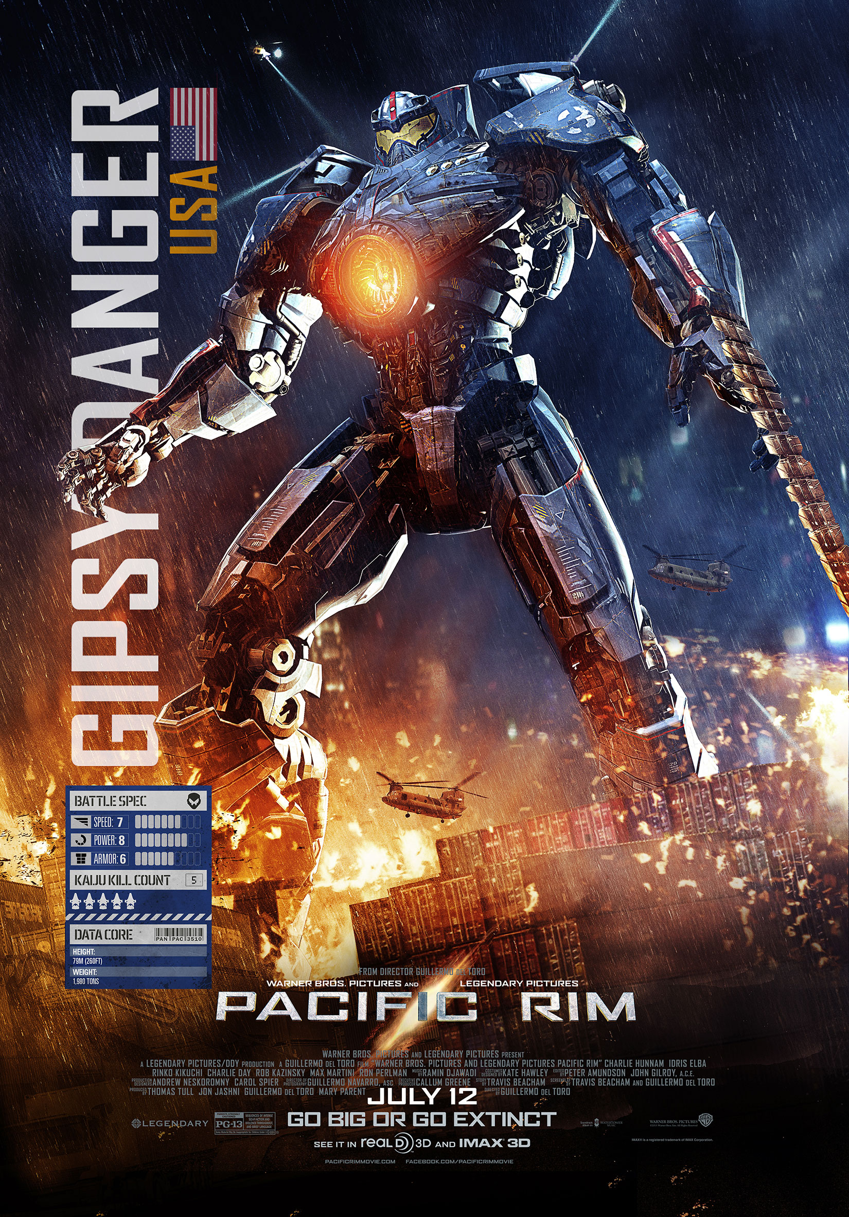 Pacific Rim images Pacific Rim - Poster HD wallpaper and ... Pacific Rim Cover